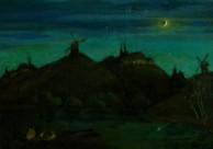 Тиха українська ніч