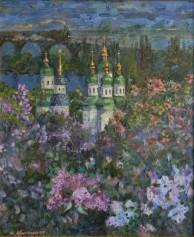Выдубецкий монастырь